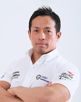 岡田 隆(バズーカ岡田)氏